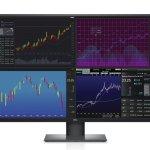 Dell представила профессиональные 4К-мониторы и доступные модели