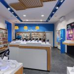 Киевстар имеет 487 магазинов