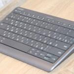 Prestigio Click&Touch – моя первая клавиатура-тачпад