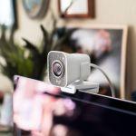 Logitech StreamCam — камера для потока из студии