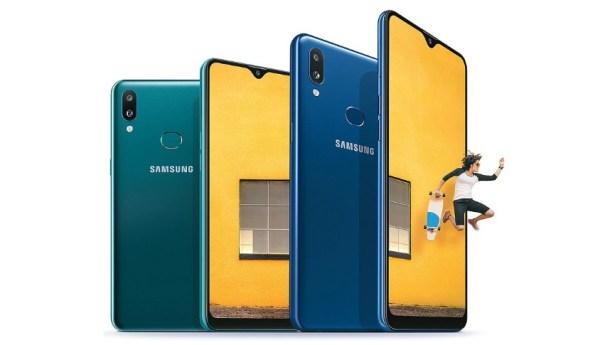 Samsung готовит бюджетный Galaxy A11
