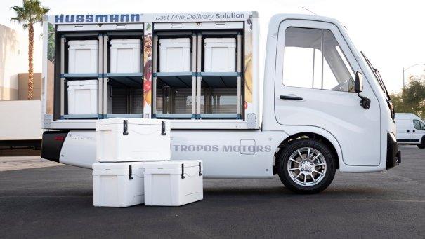 Tropos Motors