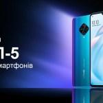 Компания vivo входит в пятерку лучших в мире брендов смартфонов