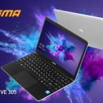 Планшетный компьютер DIGMA EVE 305