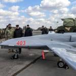 Турция и Украина противостоят России вместе