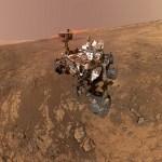 В NASA опубликовали панорамный снимок поверхности Марса