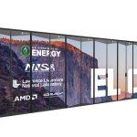 Самый быстрый суперкомпьютер El Capitan получит процессоры и графические ускорители AMD