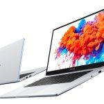 Honor MagicBook — тонкие и легкие ноутбуки