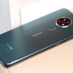 Nokia 7.2 – стильный смартфон с NFC, Android 9.0 и тройной основной камерой