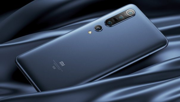 Xiaomi Mi 10 и Mi 10 Pro: подробные характеристики