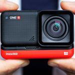 Камера Insta360 ONE R – «три в одном» — уже в Украине