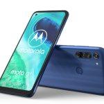 Motorola moto g8 получил систему продвинутых камер
