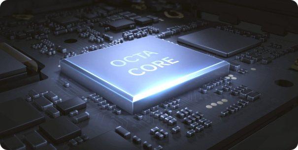 процессор OPPO A31