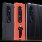 OPPO презентует 5G-флагман Find X2 Series с лучшим экраном
