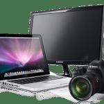 Цифровая и бытовая техника от интернет-магазина Yabloko