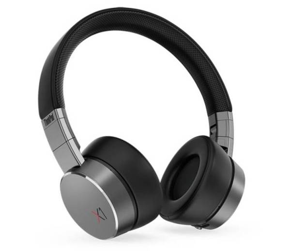 Lenovo ThinkPad X1 ANC Headphones