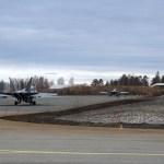 Воздушное командование НАТО сообщило об успешном завершении учений