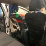 У Bolt появились авто с перегородками между водителем и пассажиром