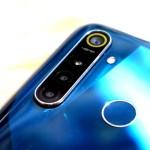 realme 5 pro — доступный смартфон с отличной квадрокамерой