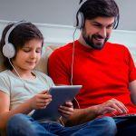 Vodafone TV стал доступен в Huawey App Gallery