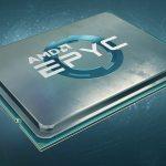 AMD представила новые процессоры AMD EPYC с высокоскоростными ядрами Zen 2