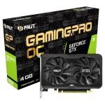Palit представляет новую серию видеокарт на базе Turing – GeForce GTX 1650 GamingPro GDDR6