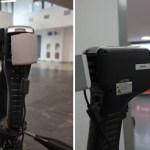 В аэропорту Минска робот будет измерять температуру