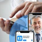 Doctor Online от Киевстар подключил институт Амосова