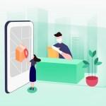 OPPO внедряет бесплатный door to door сервис обслуживания смартфонов