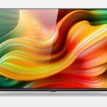 Realme расширил продуктовую линейку, представив Smart TV