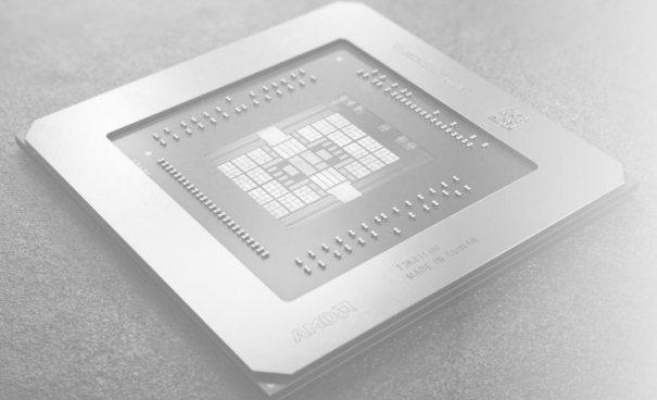 AMD GPUOpen процессор