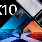 Honor выпустит больше моделей в серии X, например, X10 Pro или X10 Plus