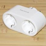 ColorWay CW-SP2B-PTM – «умная» розетка для двух устройств одновременно!