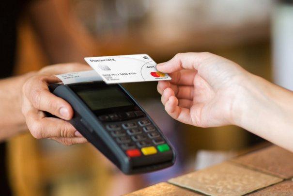 Mastercard NFC