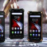 Doogee S88 Pro — защищенный смартфон с тройной камерой и батареей на 10000 мАч