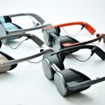 Panasonic выводит на рынок сверхтонкие VR-очки