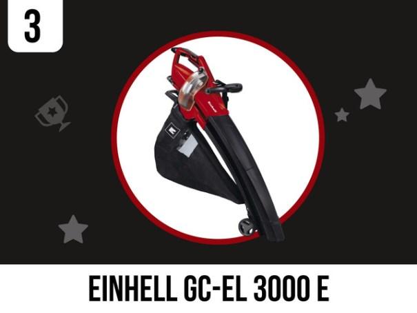 Einhell GC-EL 3000 E