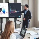 ViewSonic увеличивает гарантию на интерактивные дисплеи серии IFP