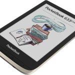 PocketBook 633 Color – цветной ридер с 6-дюймовым E Ink Kaleido