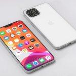 iPhone 12 получит 120 Гц и LiDAR