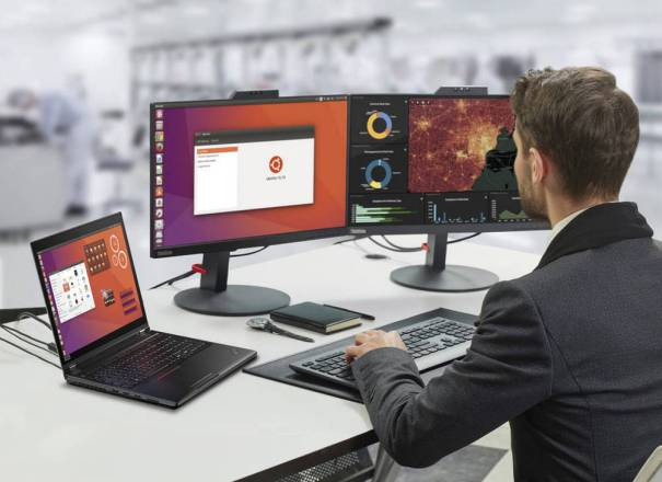Linux на Lenovo Think-устройствах