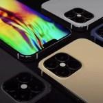 Все, что известно про iPhone 12 Pro Max и новый гибридный зум OPPO