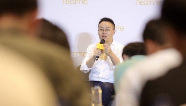 Realme планирует выпустить смартфоны и AIoT с 5G и удешевить их