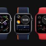 Новые Apple Watch Series 6 и Series SE – уже в Украине