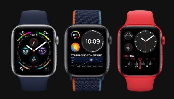 Новые Apple Watch Series 6 и Series SE — уже в Украине