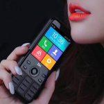 Кнопочный мобильный телефон: почему он все еще жив?