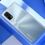 Realme 7 pro с зарядкой SuperDart 65 Вт — уже в Украине