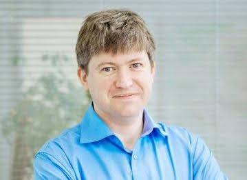 Артем Коханевич, СEO GigaCloud
