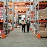 Оптовая торговля: как выбрать складской стеллаж для бизнеса
