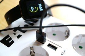 Eaton Protection Box USB DIN PB6UD